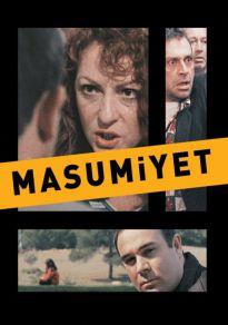 Cartel de la película Inocencia (Masumiyet)