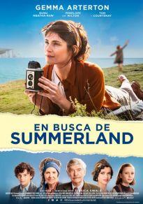 Cartel de la película En busca de Summerland