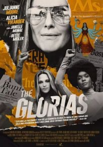 Cartel de la película The Glorias