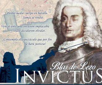 Blas de Lezo. Invictus