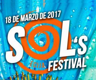 Sol's Écija Féstival 2017