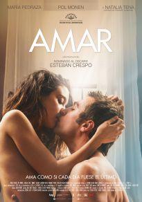 Cartel de la película Amar