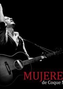 Cartel de la película Mujeres, de Coque Malla