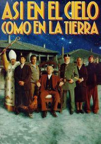 Cartel de la película Así en el cielo como en la tierra