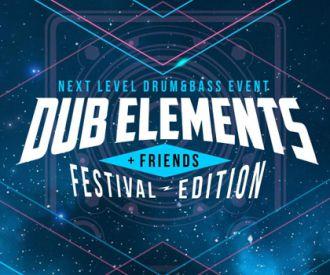 Dub Elements & Friends Festival Edition