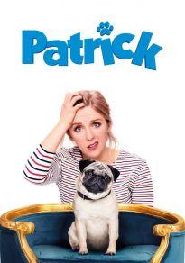 Cartel de la película Patrick