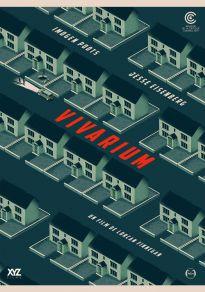Cartel de la película Vivarium