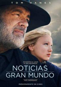 Cartel de la película Noticias del gran mundo