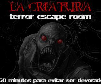 La Criatura Escape Room Madrid