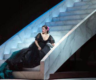 La Traviata - Sofia Coppola