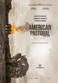 Cartel de la película American Pastoral