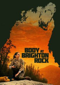 Cartel de la película Body at Brighton Rock