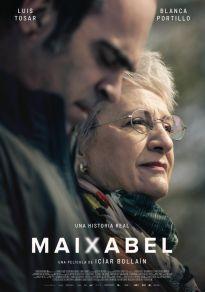 Cartel de la película Maixabel