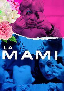 Cartel de la película La Mami