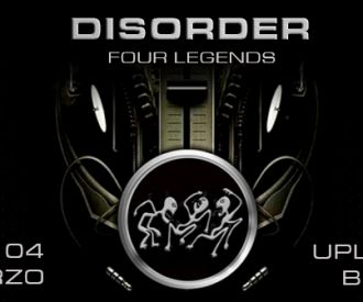 Disorder Desfas Group