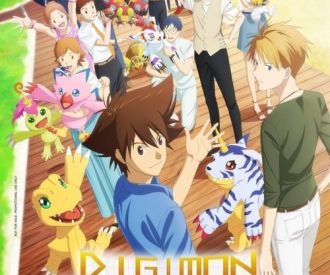 Entradas para Digimon Adventure: Last Evolution K...