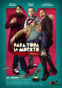 Cartel de la película Para toda la muerte