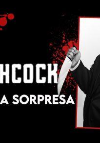 Cartel de la película Película Sorpresa Hitchcock