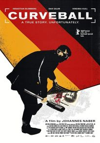 Cartel de la película Guerra de mentiras