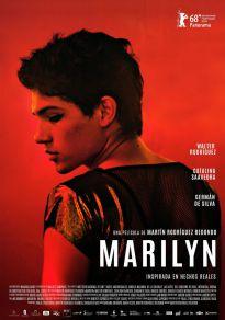 Cartel de la película Mi semana con Marilyn
