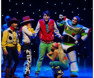 The Toy Story Musical