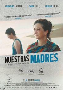 Cartel de la película Nuestras madres