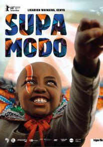 Cartel de la película Supa Modo