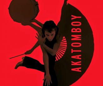Akatomboy - Diego Ranz