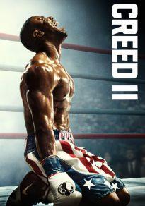 Cartel de la película Creed II: La leyenda de Rocky