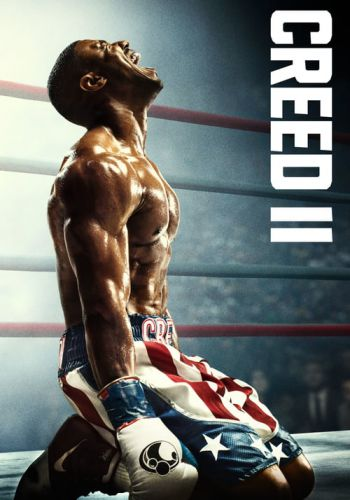 Creed II: La leyenda de Rocky background
