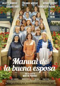 Cartel de la película Manual de la buena esposa