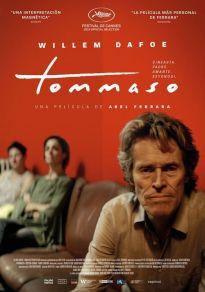 Cartel de la película Tommaso