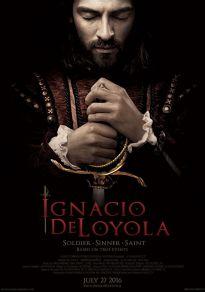 Cartel de la película Ignacio de Loyola