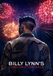 Cartel de la película Billy Lynn