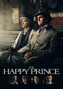 Cartel de la película La importancia de llamarse Oscar Wilde
