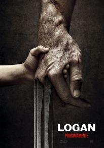 Cartel de la película Logan