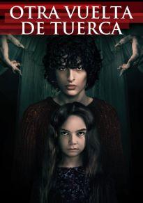 Cartel de la película Otra vuelta de tuerca