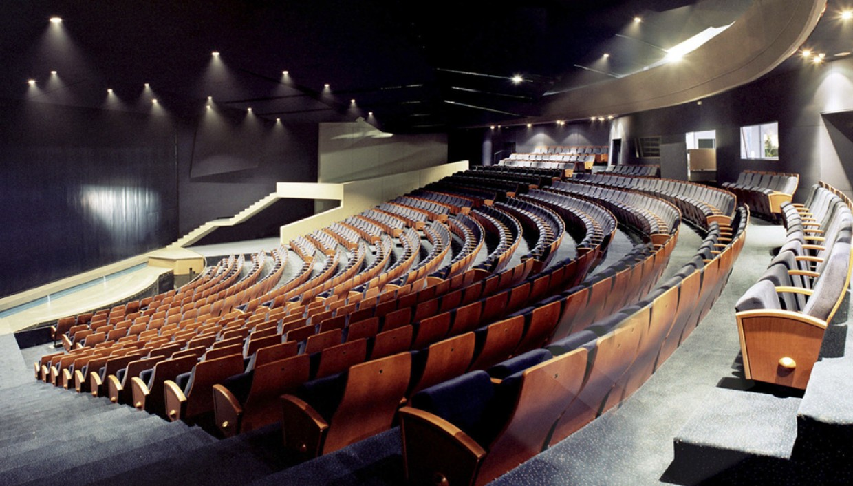 Agenda de teatre auditori de granollers granollers - Cristalerias en granollers ...