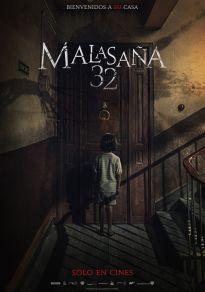 Cartel de la película Malasaña 32