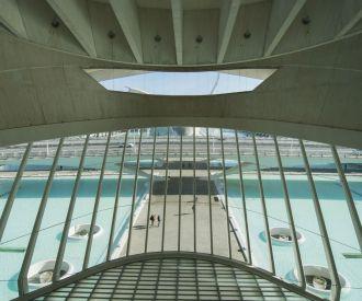 Visita guiada al Palau de les Arts Reina Sofía
