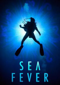 Cartel de la película Contagio en alta mar