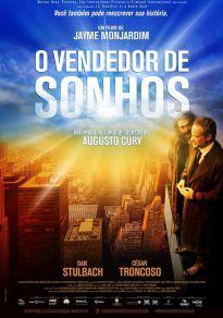Cartel de la película El vendedor de sueños