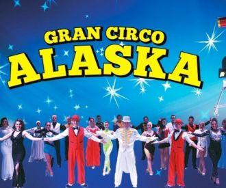 Entradas para Gran Circo Alaska