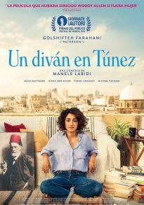 Un diván en Túnez