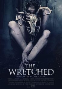Madre oscura (The Wretched)
