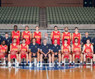 UCAM Murcia Baloncesto