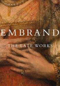 Cartel de la película Rembrandt (Cine)