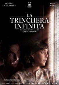 Cartel de la películaLa trinchera infinita