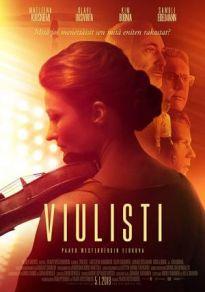 Cartel de la película La Violinista