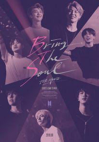 Cartel de la película BTS Bring The Soul